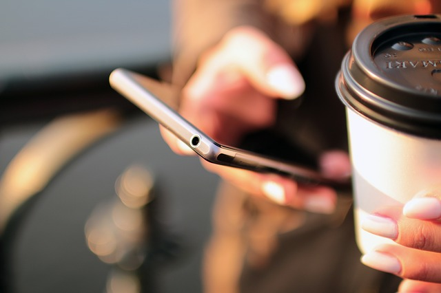 [photo : smartphone]