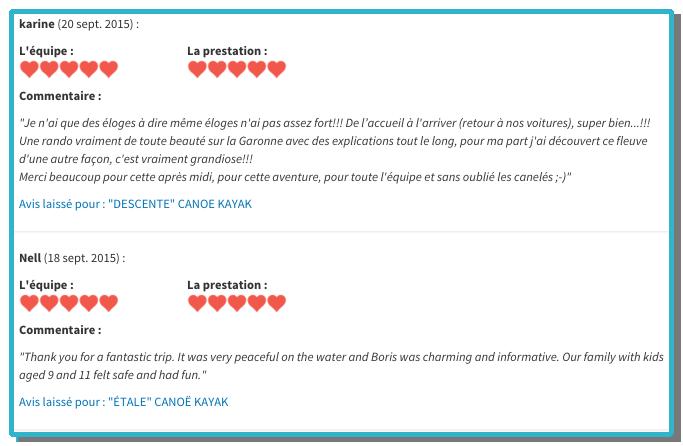 gestion avis e-réputation MyRezApp