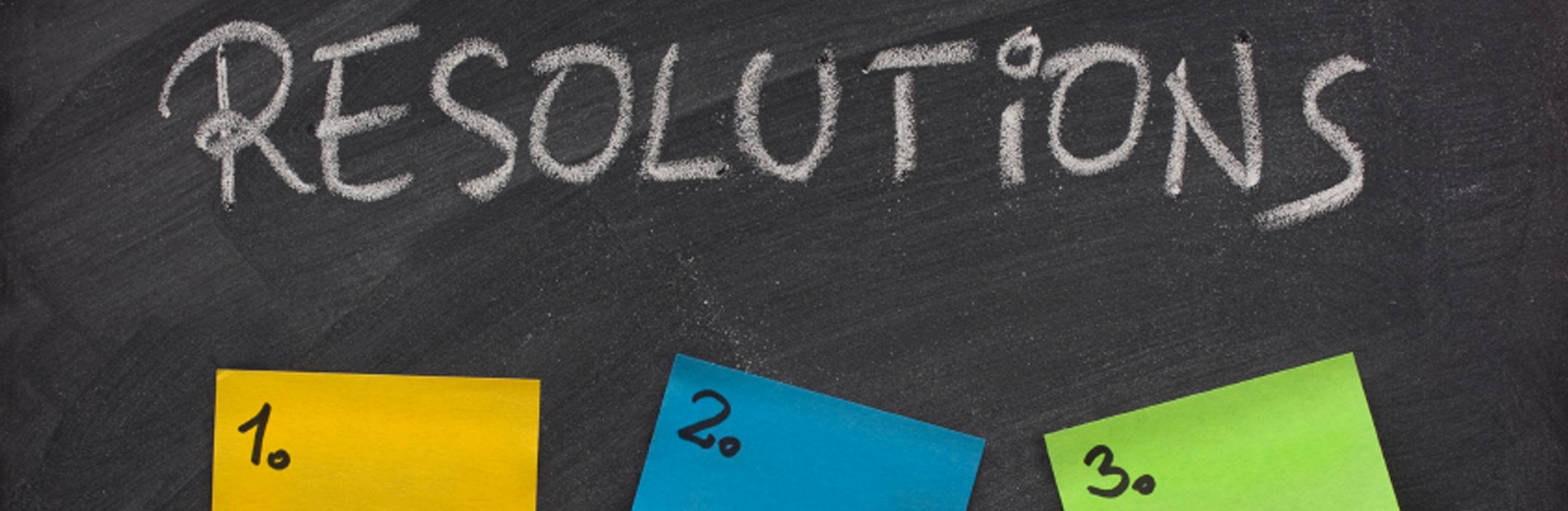 PME : 3 bonnes résolutions pour 2016