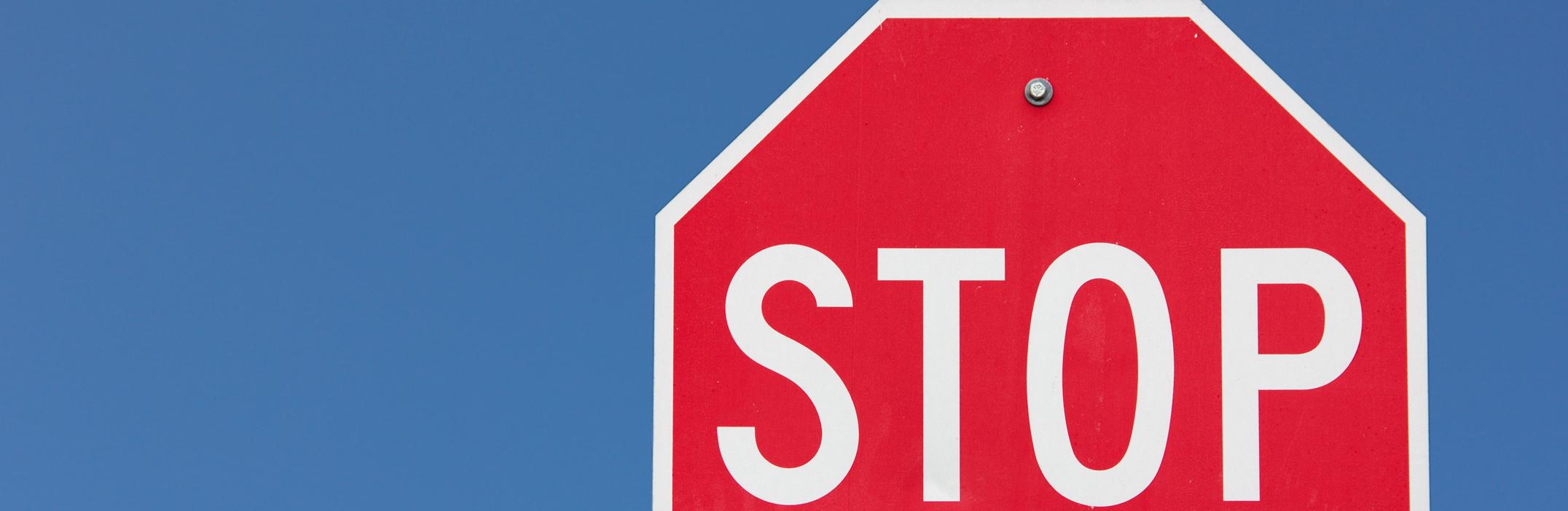Conception site web : 5 erreurs à éviter