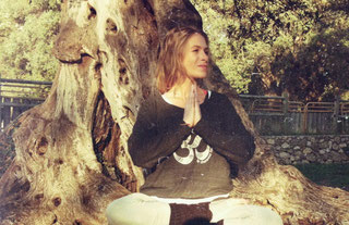 flavy prof de yoga
