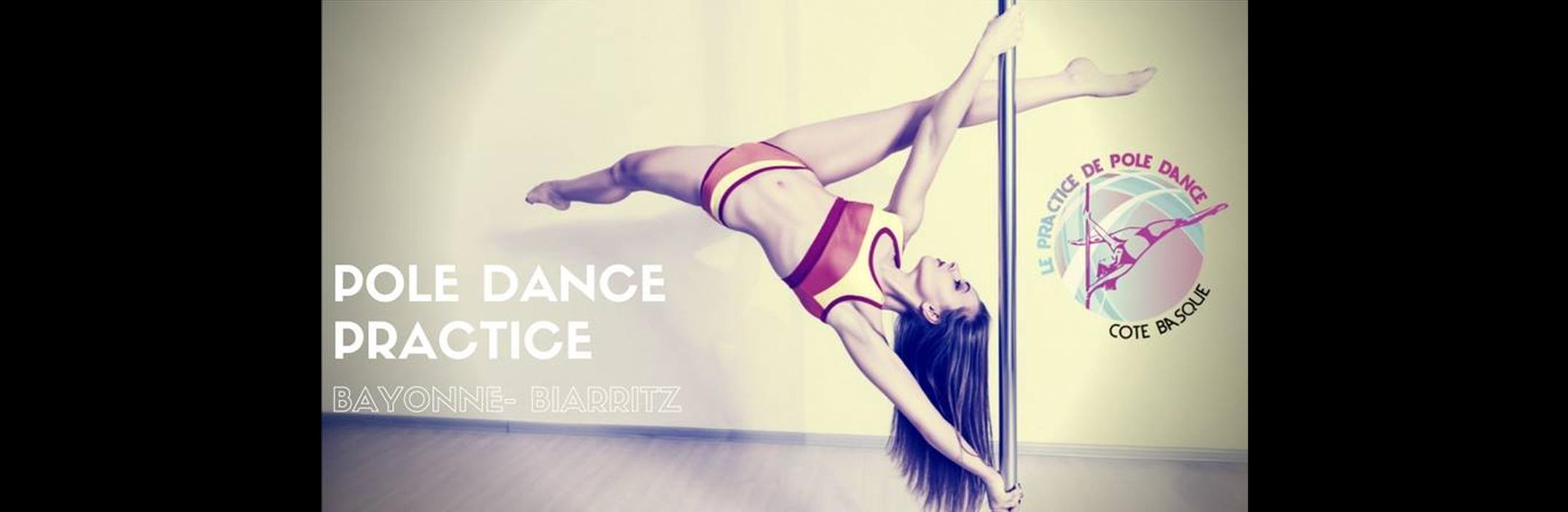 pole dance bayonne biarritz