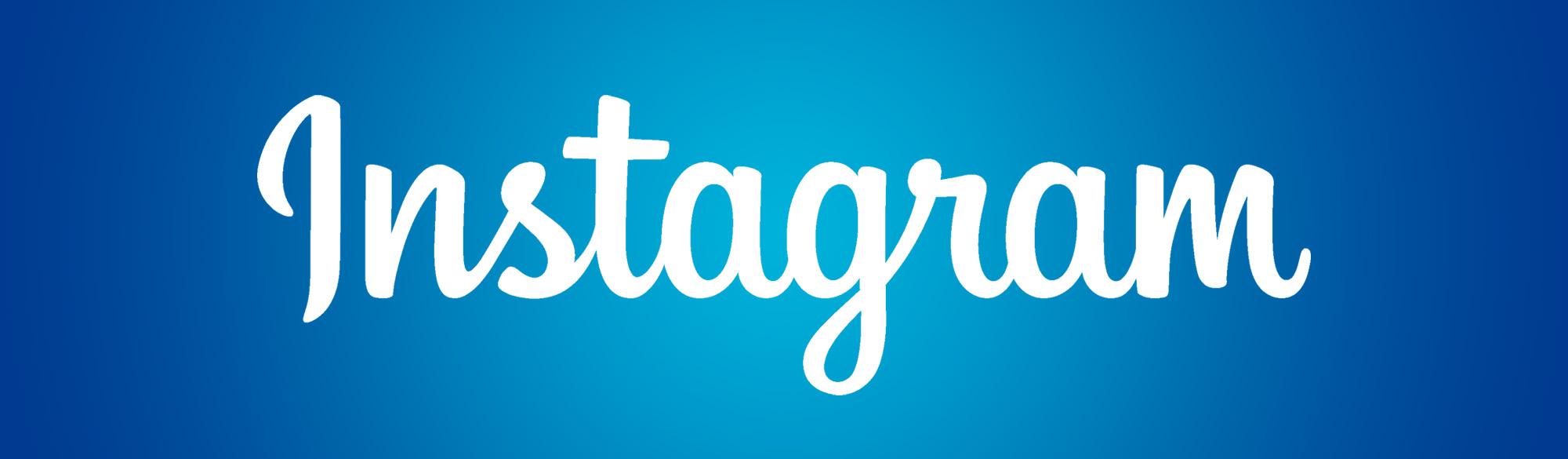 instagram banière