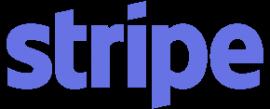 logo stripe, paiement ne ligne